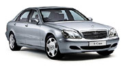 Executive Cars London