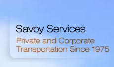 Savoy Services for Private and Corporate Transportation